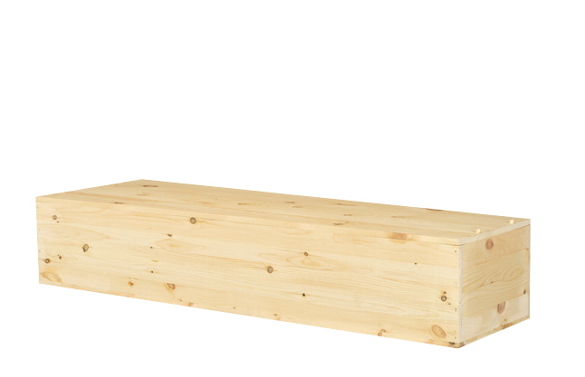 Traditional-Pine Wood
